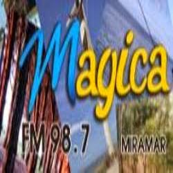FM. MÁGICA