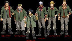 Gundam IBO (anime)