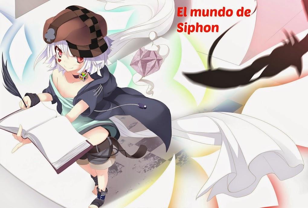 El espacio de Siphon