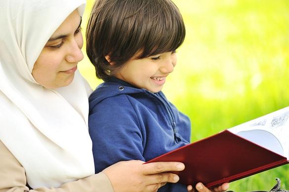 Tujuh Rahasia Mendidik Anak