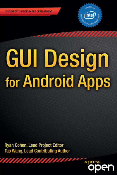 Gui Pattern For Android Apps