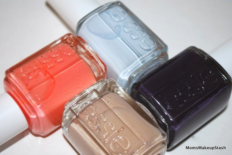 Essie Nail Polish, Essie Resort, Essie Resort 2014, Essie Swatches, Essie Resort Review, Essie Nail Polish Collection 2014