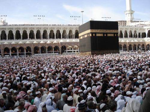 أسرار الرقم سبعة والحج و في القصة القرآنية