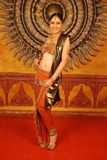Pooja Chopra  Pictures rajakota rahasyam 016.jpg