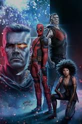 Deadpool 2 (18-05-2018)
