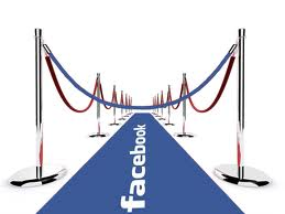 network Facebook profiles