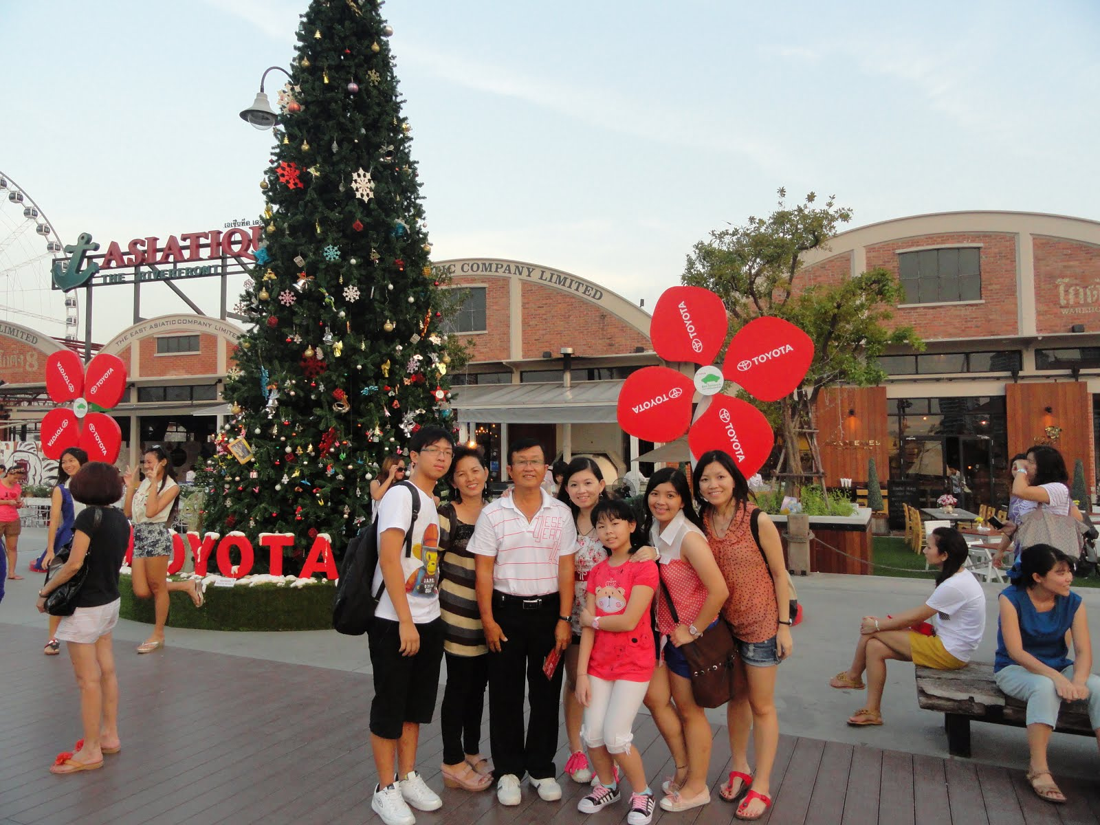 I ♥ Thailand | 2012