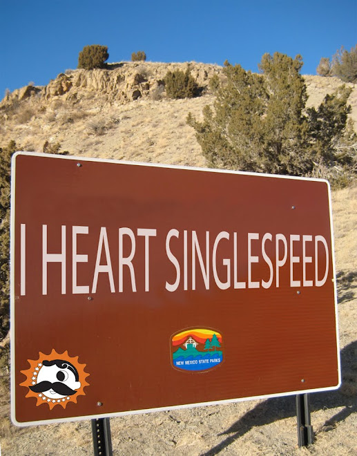 I Heart Singlespeed