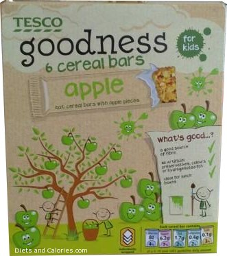 Are Tesco Goodness Apple And Raspberry Rice Cakes Gluten Free