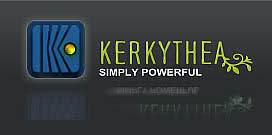 Kerkythea Rendering Echo 2008