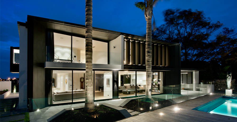 House in Auckland, New Zealand