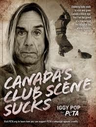 La verguenza de Canadá