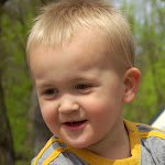 Adam  2 years old