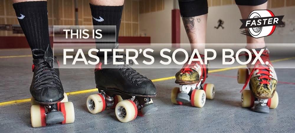 Faster Skates