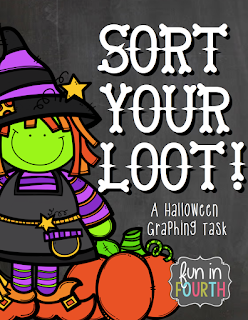 https://www.teacherspayteachers.com/Product/Halloween-Graphing-Sort-Your-Loot-1481091