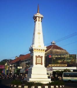 Tugu Yogyakarta, Vote Hanafi Rais-Tri hardjun, No 2,  PAN Yogyakarta dalam Ikang Fawzi Marissa Haqu
