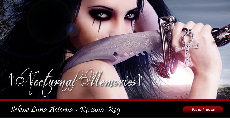 Nocturnal Memories