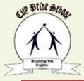 City Pride School Nigadi Logo