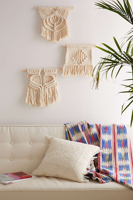 Moon to moon wall hangings at urban outfitters for Room decor urban outfitters uk