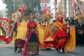 Festival Tapis Indonesia