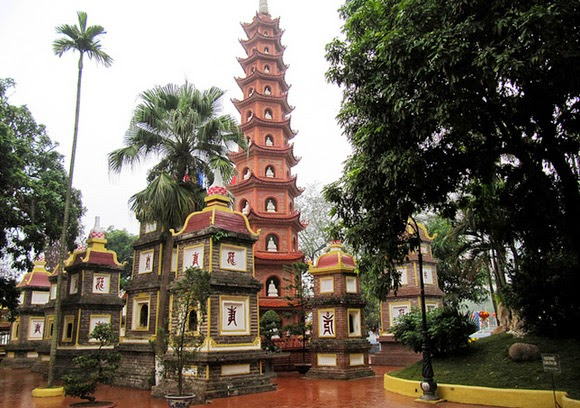 Hanoi Attractions