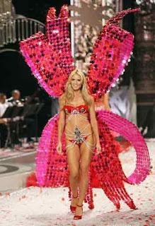 heidi klum fashion super