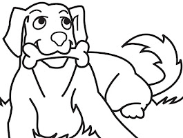 Cute Animal Coloring Pages Sheep