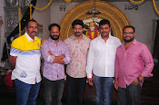 Kalyan Ram Sher Movie Opening Event-thumbnail-1