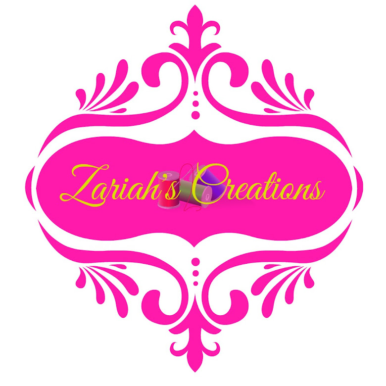 Zariah's Creations