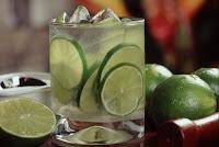 caipirinha, vodka, drink