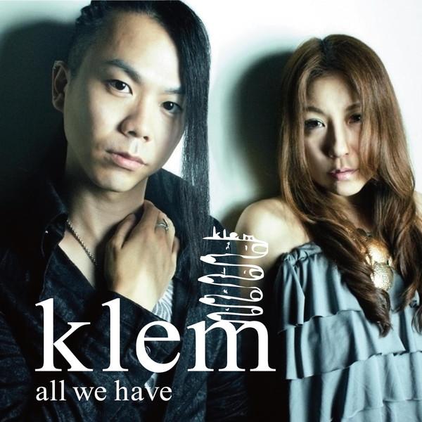 [Album] klem – all we have (2016.03.09/MP3/RAR)
