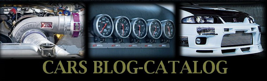 Cars BlogCatalog