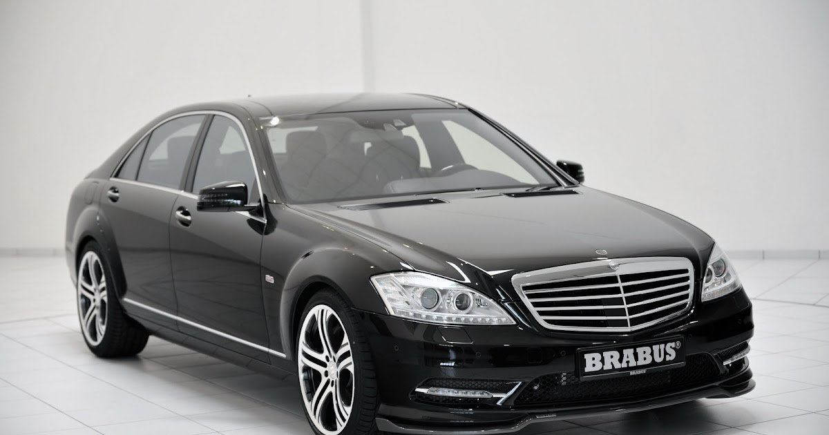 brabus presents aerodynamic enhancement kit for amg e and. Black Bedroom Furniture Sets. Home Design Ideas