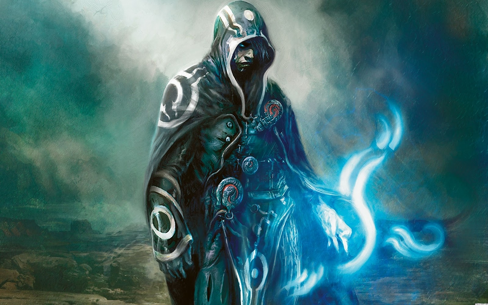 [FP] Petter Pendragon Wizard
