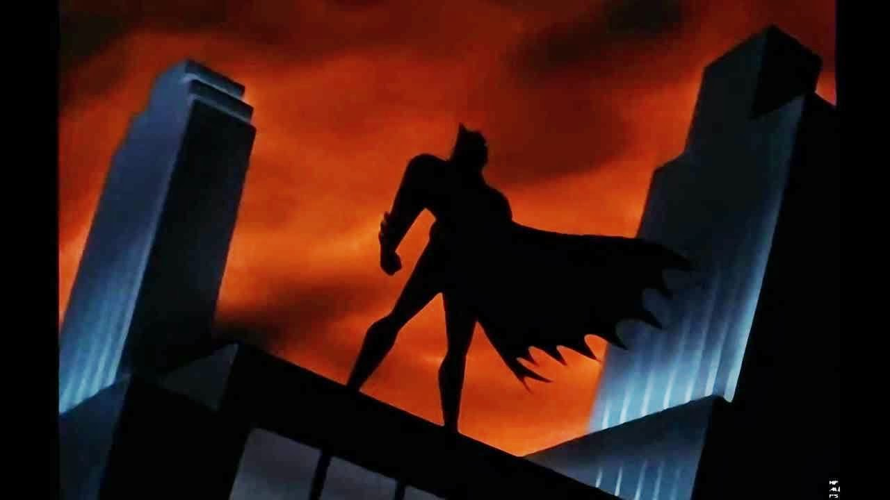 Batman: The Animated Series animatedfilmreviews.filminspector.com