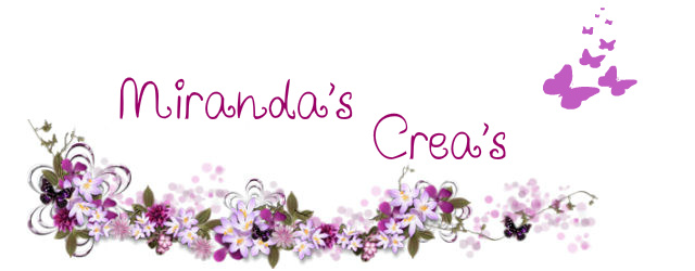 Miranda's Crea's