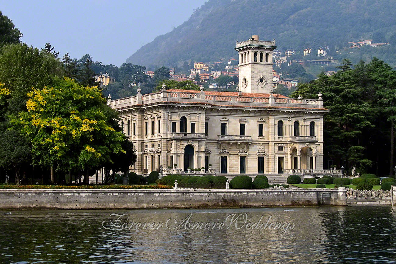 Volla Italy  City new picture : loveisspeed.....: Villa Erba, Lake Como, Italy.