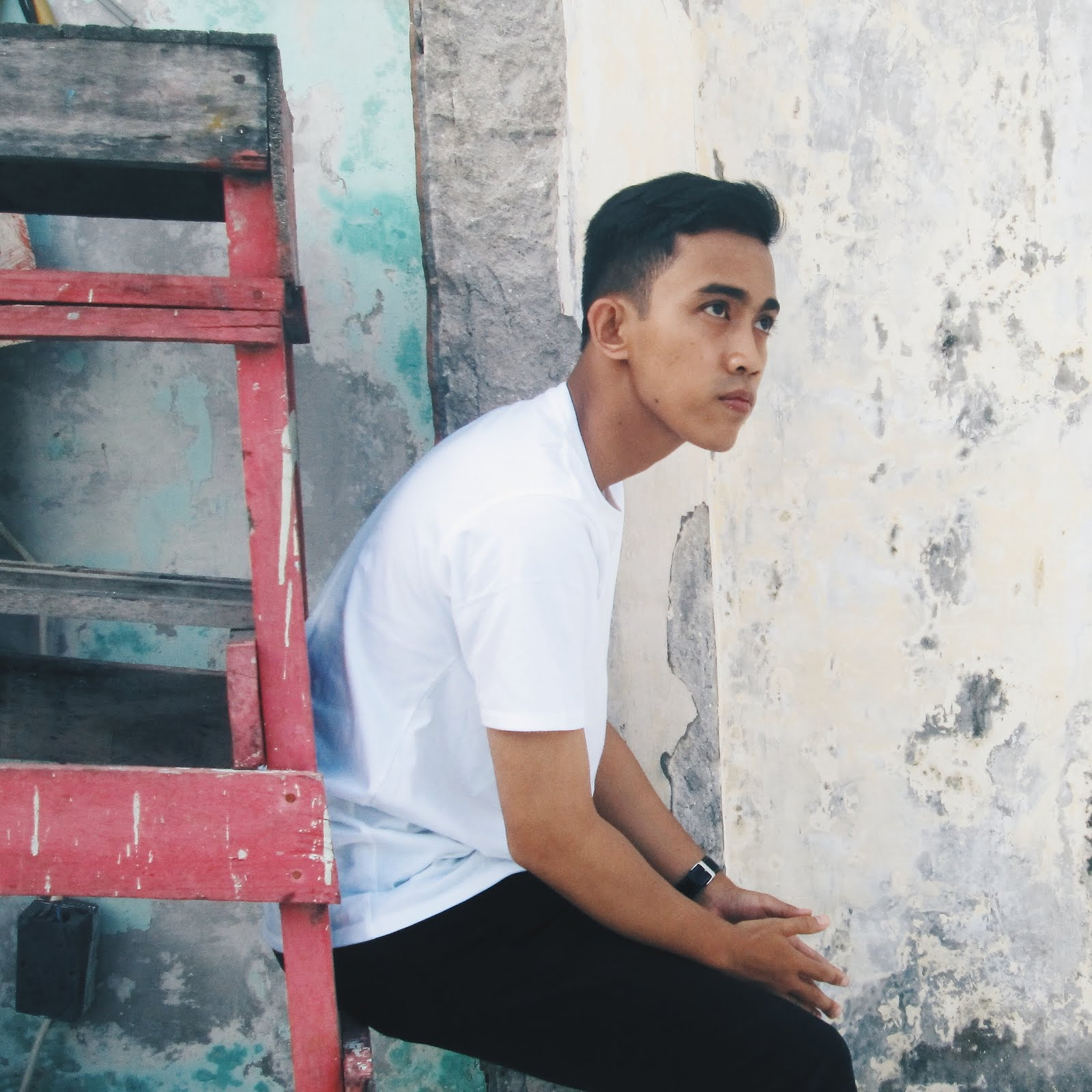 AUTHOR | BAGUS YUDI C