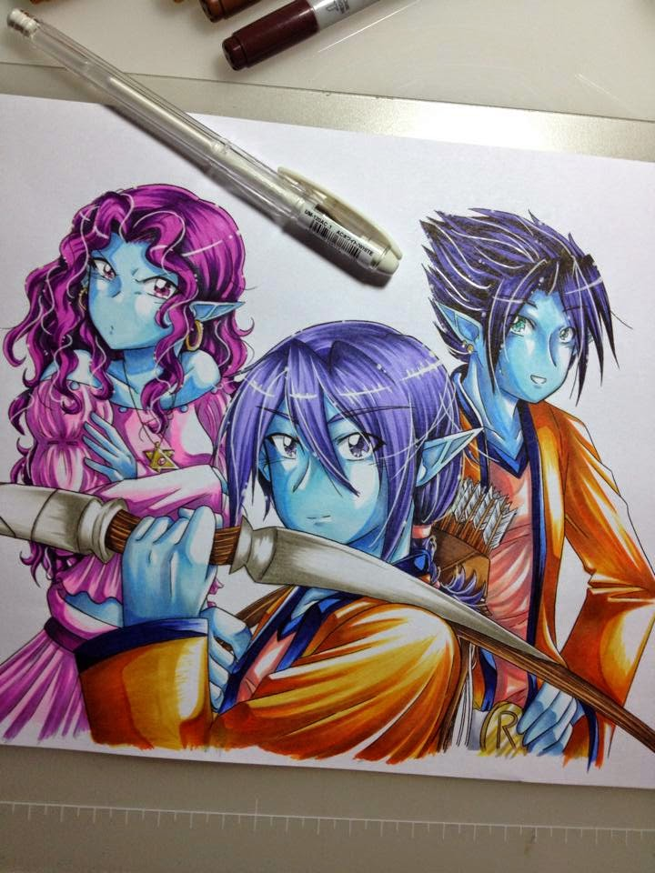 wip cover copic manga italian sahaam bellesi francato