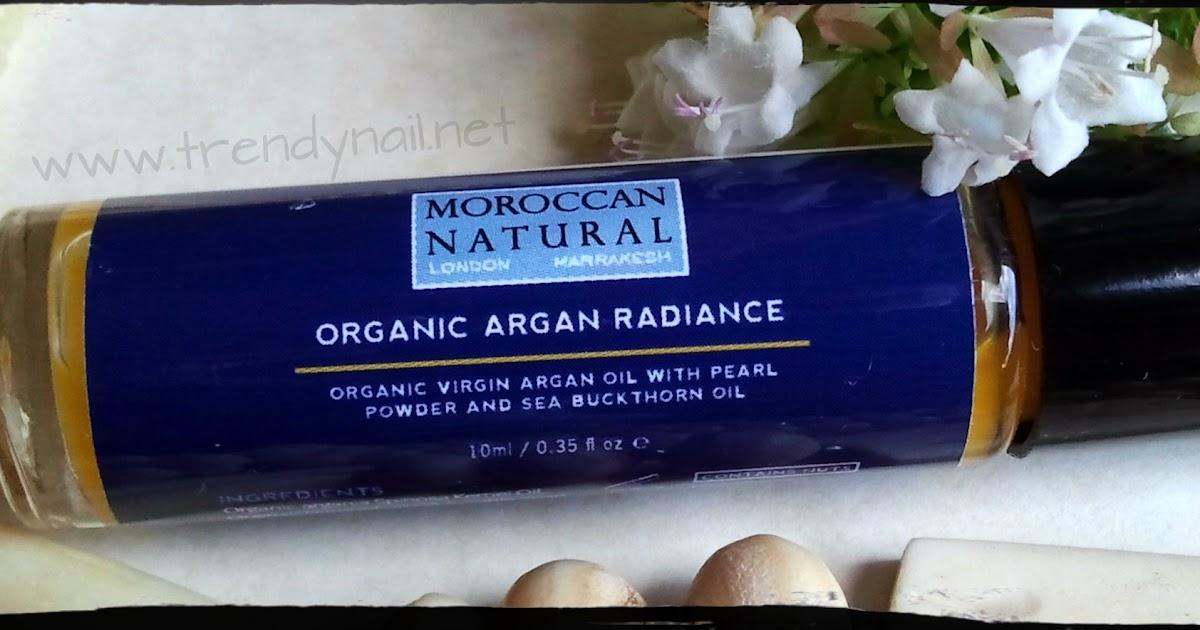 Moroccan Natural Argan Oil Review