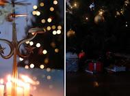 Tule Joulu kultainen ♥