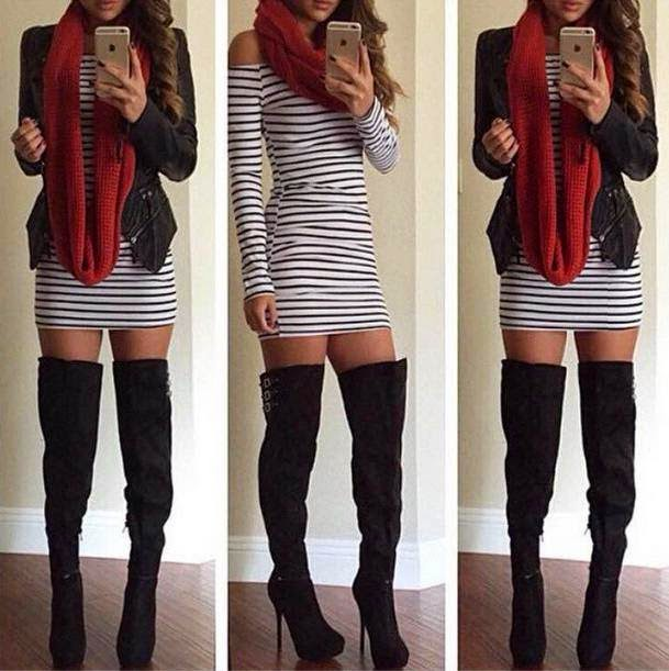 Top 9 best high knee boots