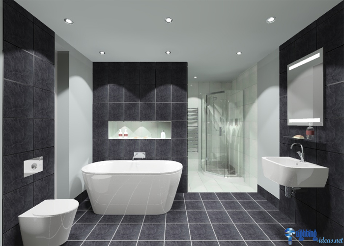 led bathroom mirrors modern bathroom with mirror with led lighting bathroom mirror with lighting