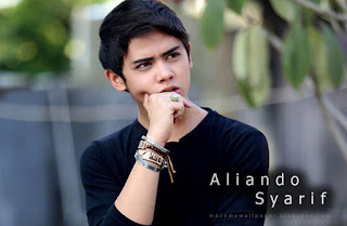 Alindo Syarif hot by macemewallpaer.blogspot.com