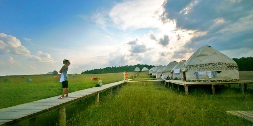 Медовый УльтраТрейл | Honey UltraTrail - 15 августа 2015 - регистрация открыта