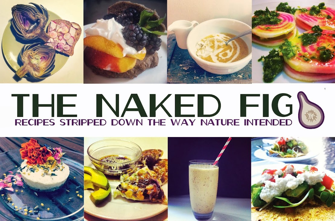 The Naked Fig