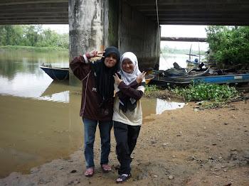 aku and sahabatku~