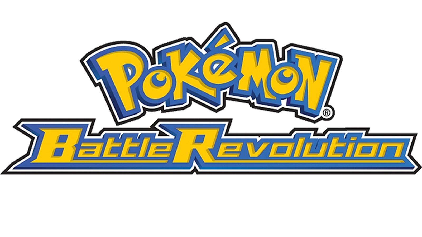 pokemon revolution download for pc