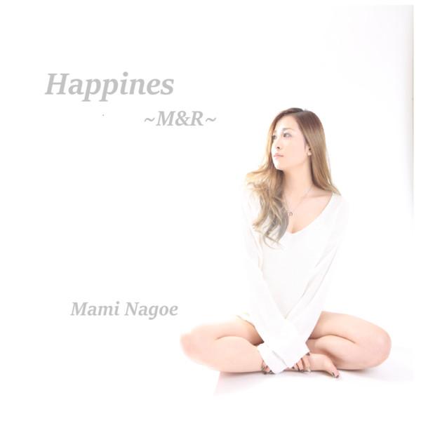 [Single] 名越 まみ – Happines 〜M&R;〜 (2016.05.05/MP3/RAR)