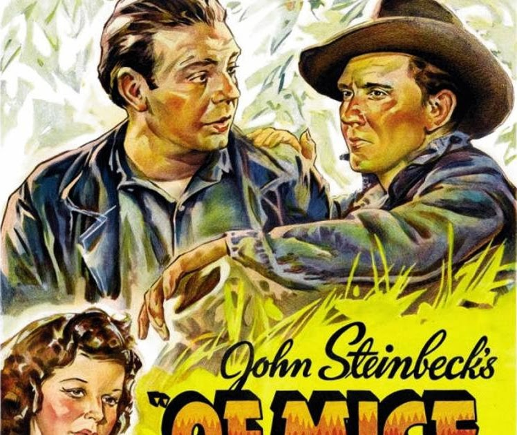 best movie classics ever made of mice and men 1939